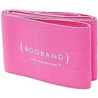 Booband Band Within Women Adjustable Bra, Alternative to Sports Bra