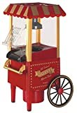 SOGO 2454140031–Popcornmaschine, Kinderwagen dringende Alten pal-ss-11330(Versand 24Stunden)