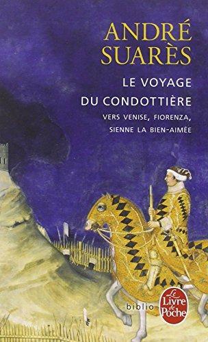 Descargar Libro Voyage du condottière de André Suarès