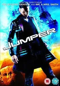 Jumper [DVD] [2008]