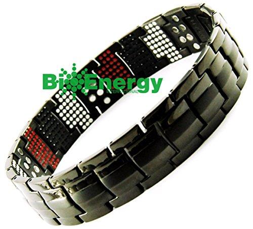 anion-magnetic-energy-germanium-power-bracelet-health-4in1-bio-armband-titanium-251