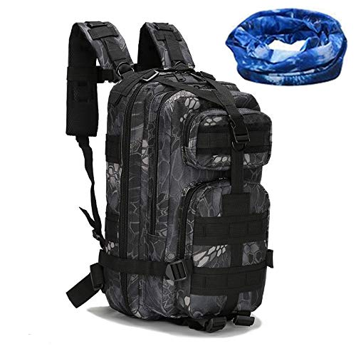 haoyk Tactical Pack Military Ruc...