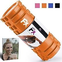 Rodillo de Espuma Foam Roller Pequeño Pilates para Terapia de Masaje – Para  Muscular Fitness Pilates 4d42e0af2ee8