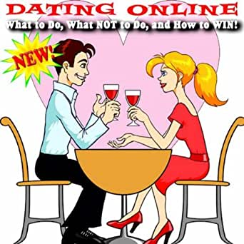 What Not To Do Online Dating