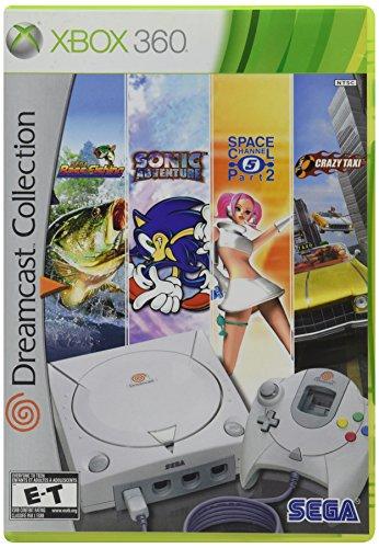 Dreamcast Collection - Xbox 360 (Sega Collection Xbox 360)