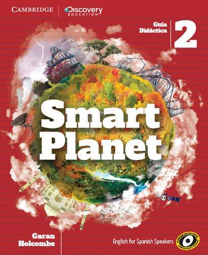 Smart Planet Level 2 Guía Didáctica - 9788490363881