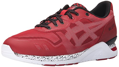 Asics Gel-Lyte Evo NT Synthétique Baskets Tango Red-White