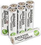 AmazonBasics Performance Alkalibatterien