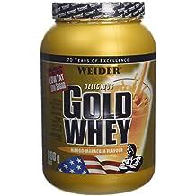WEIDER Gold Whey Mangue 908 g