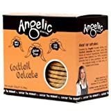 Angelic Gluten Free Oatmeal Biscuits