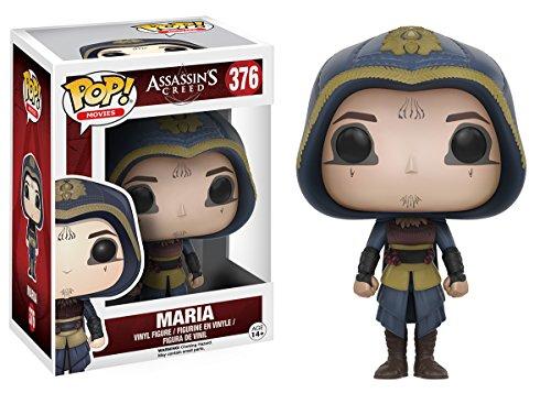 Funko Pop Maria (Assassin's Creed Movie 376) Funko Pop Assassin's Creed