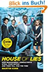 House of Lies: How Management Consult...