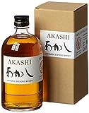 Akashi White Oak Whiskey