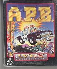 A.P.B. - Lynx
