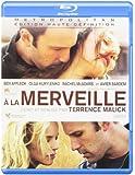 A la merveille [Blu-ray]