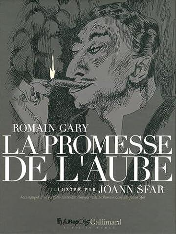 Romain Gary La Promesse De L Aube - La promesse de l'aube : +