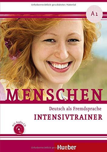 MENSCHEN A1 Intensivtrainer+CD