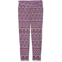 Columbia Girls' Glacial Printed Fleece Legging