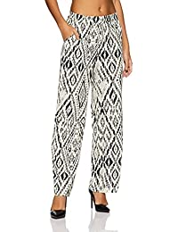 ONLY Women's Straight Fit Pants