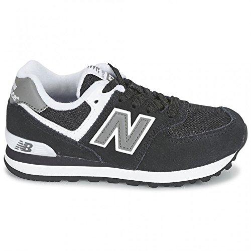 New Balance 478050-43, Chaussures Lacées Mixte Enfant