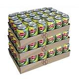 Lipton Ice Tea 'Lemon' 72 x 0,33l Dose XXL-Paket (Eistee)