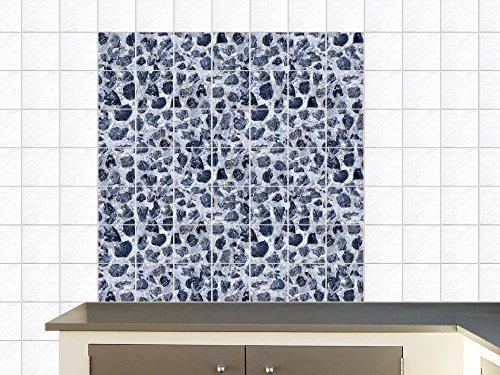 piastrelle-adesivo-per-piastrelle-murale-cucina-pietre-sguardo-di-pietra-piastrella-20x20cm-immagine