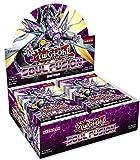 Yu-Gi-Oh KONSOFU Soul Fusion Booster Box, Mehrfarbig