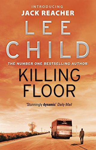 Killing Floor (Jack Reacher, Book 1) -