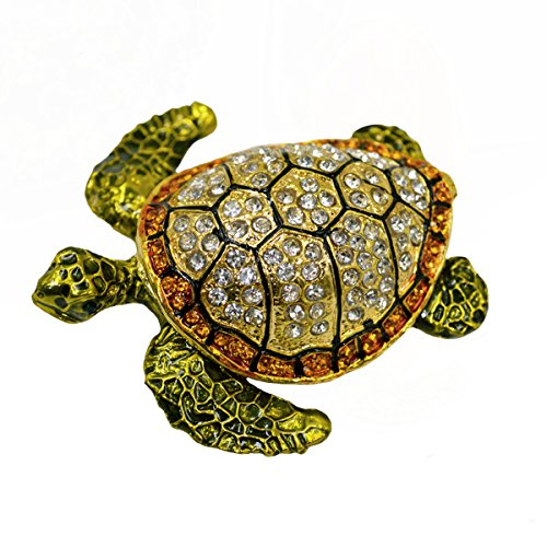 la-haute-beautiful-pattern-crystal-studded-pewter-jewellery-trinket-box-with-gift-box-sea-turtle