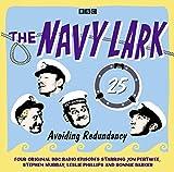 The Navy Lark Volume 25: Avoiding Redundancy