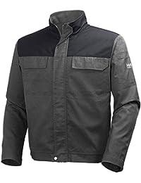 f59b701df Amazon.co.uk: Helly Hansen - Work Utility & Safety Clothing / Work ...