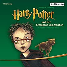 HARRY POTTER & DER GEFANG - RO