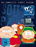 South Park: Die komplette zehnte Season (Collector's Edition) [3 DVDs]