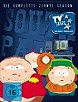 South Park: Die komplette zehnte Seas...