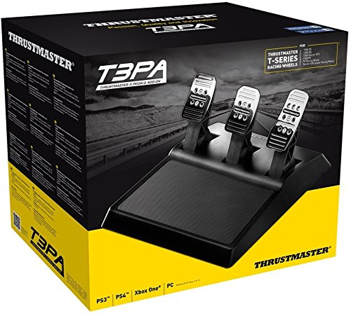 Thrustmaster T3PA 3 Wide Pedal Set