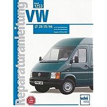 amazon fr volkswagen lt 28 rh amazon fr Chamberlain Garage Door Opener Manual Haynes Workshop Manuals