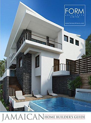 JAMAICAN HOME BUILDERS GUIDE: Building a house in Jamaica (English Edition) por Damian Edmond