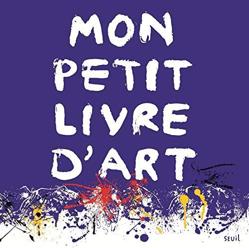 Mon petit livre d'art par Aude Le pichon