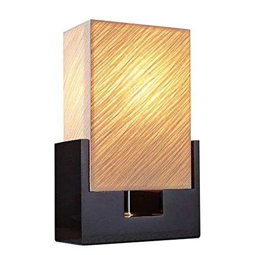 Harmonische Tischlampe TWILIGHT orange Tischleuchte Lampen Leuchten -