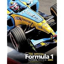 Official Formula 1 2005 Review (Motogp)