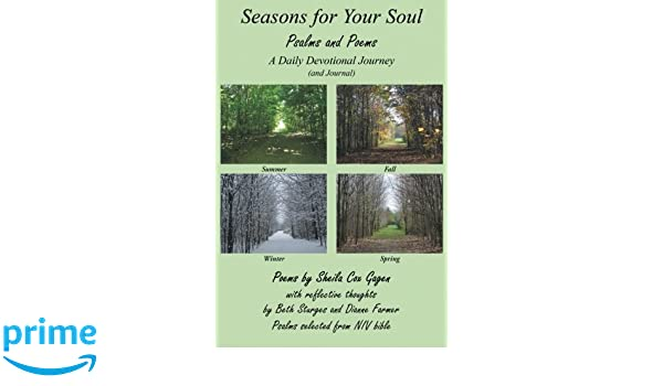 Seasons for Your Soul : Psalms and Poems