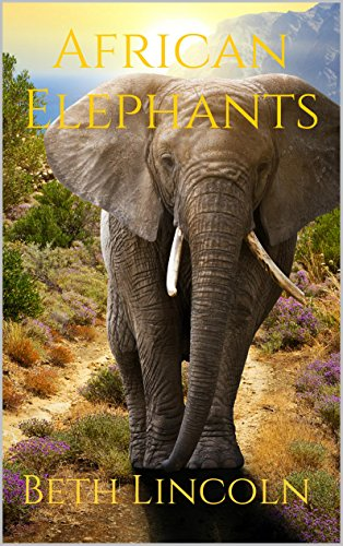 African Elephants: African Elephant Facts for Kids Descargar ebooks Epub