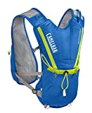 Camelbak Trinksystem Marathoner 70 oz INTL, Blue/Lime Punch, 36 x 20 x 7 cm, 2 Liter, 62411
