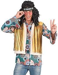Suchergebnis Auf Amazon De Fur Hippie Kostum Bekleidung