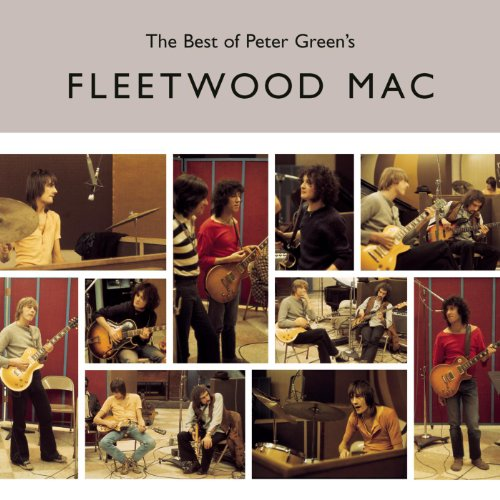 The Best of Peter Green's Flee...