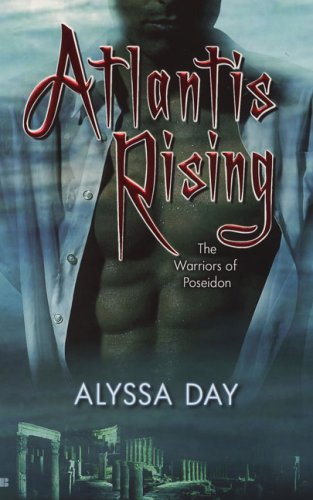 Atlantis Rising (Warriors of Poseidon, Book 1)