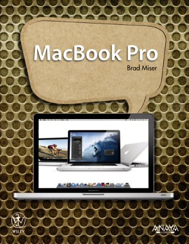 MacBook Pro (Títulos Especiales)