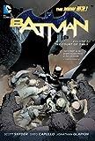Image de Batman Vol. 1: The Court of Owls (The New 52)