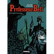 Professeur Bell, Tome 5 : L'Irlande à bicyclette