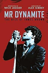 "Afficher ""Mr Dynamite"""